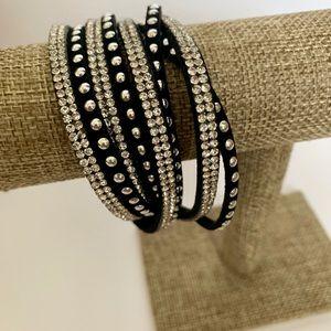 Premier Designs Trendy Wrap Bracelet or choker